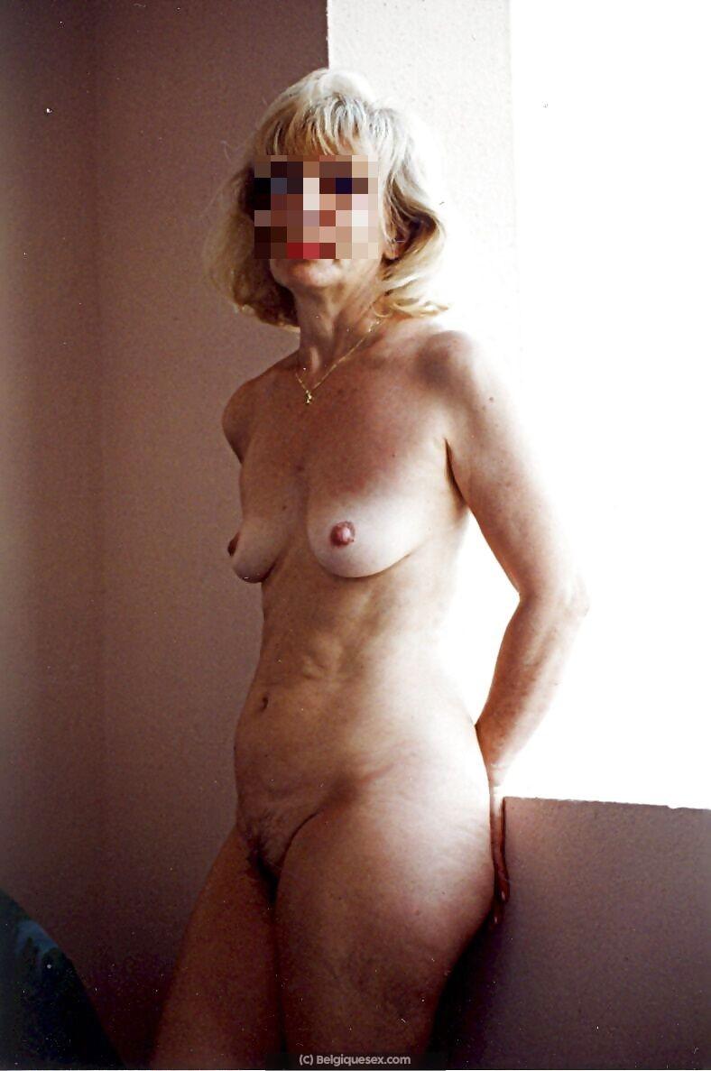 Femme mature Louvain cherche homme mur