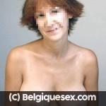 Liège, femme divorcée cherche jeune homme 25 ans