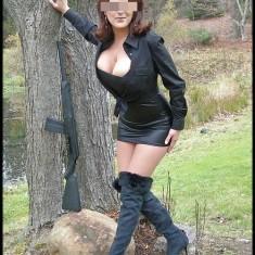 Gand : Femme fatale fetish cherche homme galant bien éduqué