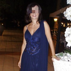Liège, femme d'origine italienne mariée