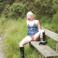 Belgique, JF célibataire blonde plan cul