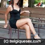 Anvers, jolie mannequin 20 ans cherche mec pour rencontre