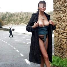 La Louvière : femme très exhibe cherche partenaire