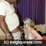 Annonce femme suceuse pour black Courtrai
