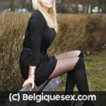 Bruges, étudiante rencontre homme mur et courtois