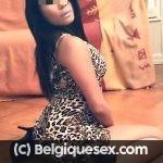 Massage escorte chinoise Belgique