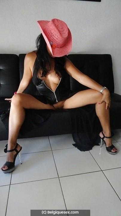 Masseuse asiatique sexy en Belgique