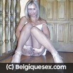 Mons : belle blonde cherche amant régulier