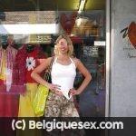 Occasionnelle a Namur
