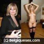 Rencontre BDSM a Bruxelles avec couple mur dont femme soumise