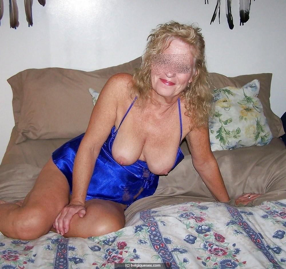 Rencontre sexe avec belle mature a Genk