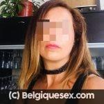 Femme turque soumise de Termonde cherche expérience sexe